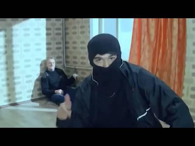 Люди ХЭ 4 серия