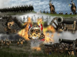 Казаки: Снова война №8. Компания: Маракайбо