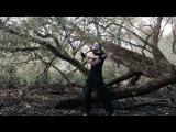 InfinityX  Industrial Dance Movie (Alien Vampires - Evil will always find you)
