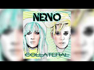 Escucha el nuevo album ( Nervo Collateral 320kbps descargar 2015 )