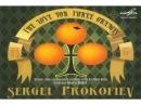 Prokofiev The Love For Three Oranges Jemal Dalgat