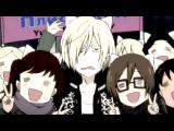 Yurio - Oh No!