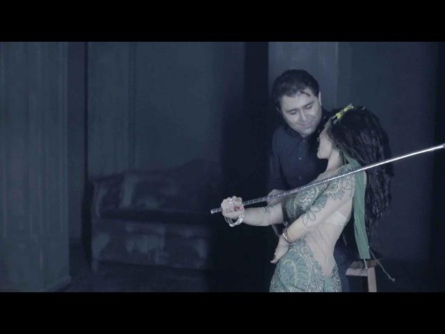 SAIDI Salam bellydance choreography صعيدى سلام الرقص Haleh Adhami
