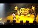 Germ - Fuck Y'all Hoes feat. $uicideboy$ (Live in LA, 11/6/2016)