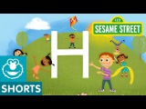 Sesame Street: H is for Healthy