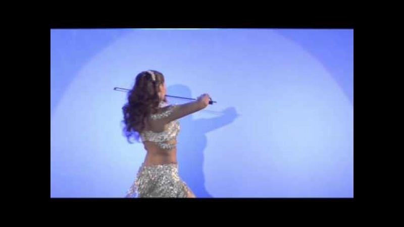 Cleopatra - Pricess of Violin - Total Oriental 2016