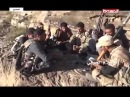 Yemen. Attack and conquer Huthis checkpoint CSA in Asir / Атака и захват хуситами блок-поста КСА
