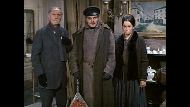 Доктор Живаго. Х/ф / Часть 2 / Видео / Russia.tv