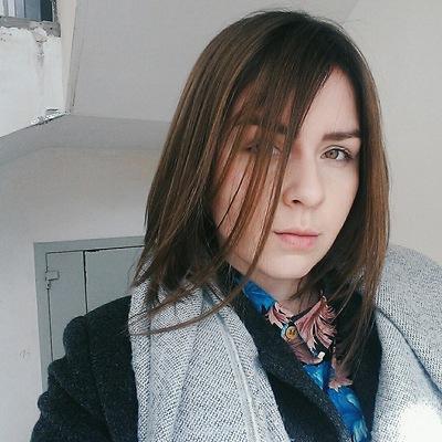 Анастасия Николайчук