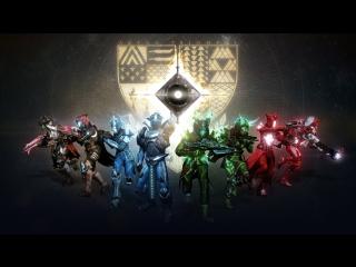 Destiny: Rise of Iron — Age of Triumph — трейлер выхода