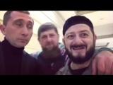 Михаил Галустян, Дмитрий Грачев и Рамзан Кадыров ответили НАТО (1)