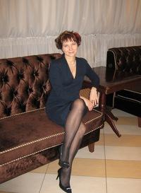 Елена Вознюк