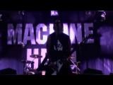 Machine Head - The Blood, The Sweat, The Tears (2003)