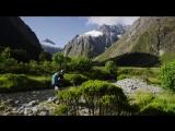 Красивое видео про активный отдых
