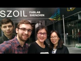 «Битва технологий» в Китае: итоговый отчёт о поездке