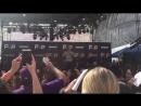 Пародия Джеев на C.S.I. Место преступления Майами EWPopFest 2016