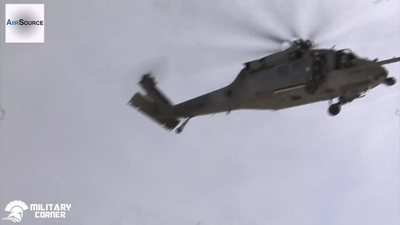 Never Look Down On A Medic _ CSAR - Combat Search And Rescue _ Tribute 2017 HD