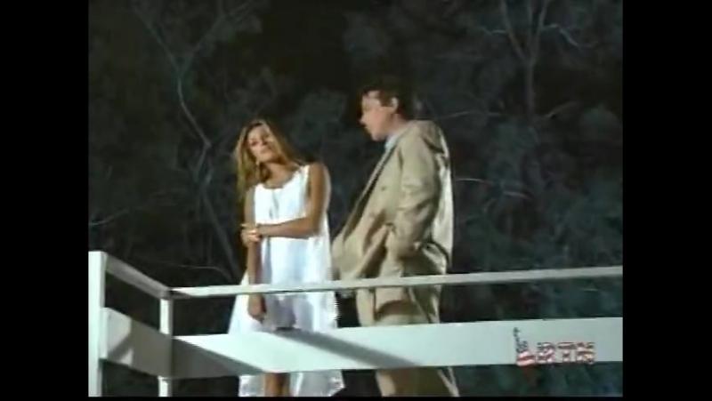 История любви 1 серия (1993)
