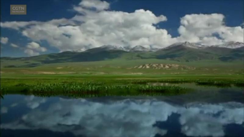 Синьцзян-Уйгурский автономный район Китая (СУАР) - одно из самых красивых мест страны