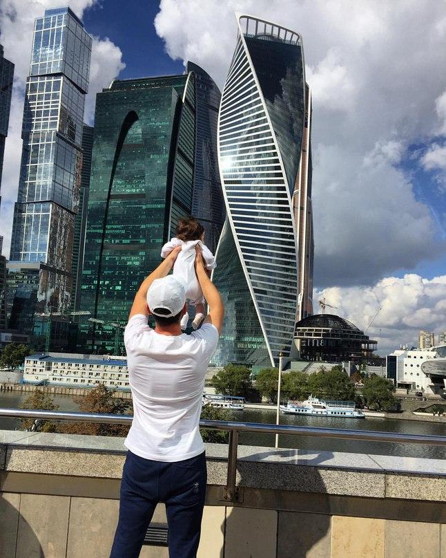 Мадина Митенкова | Москва