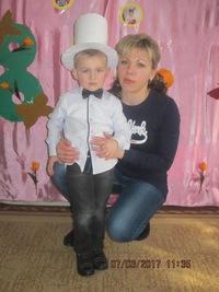 Мартынюк Елена (Шевченко)