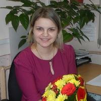 Юлия Антипина