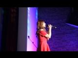 Благотворительный концерт Леся Ярославская