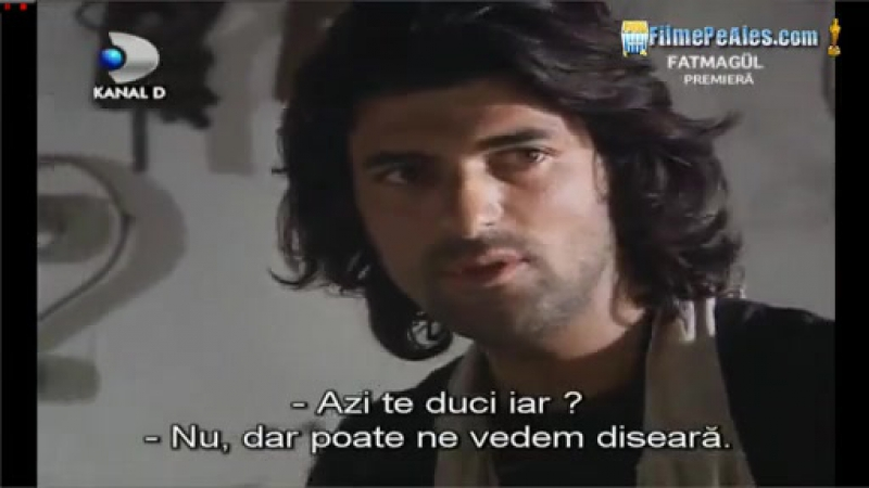 Fatmagul Episodul 1