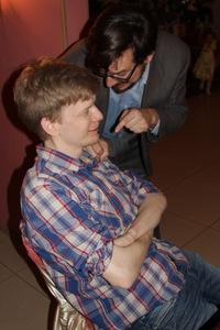 Филипп Петров
