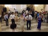 Флешмоб г. Тимашевск свадьба L&S