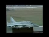Немецкий документальный фильм MiG-29 über Deutschland (МиГ-29 над Германией)