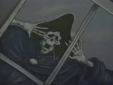 Камиль Сен-Санс - Пляска смерти (Полуночная пляска)