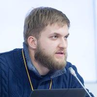 Алексей Кнорре