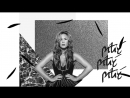Vitaa - Peine Pitié (Lyrics video)
