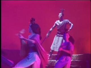 Бенуа де ла Данс-2004: Чжао Мин  / Benois de la Danse-2004: Zhao Ming