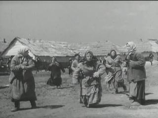 Поднятая целина (1940)