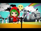 Hachi feat. GUMI &amp Hatsune Miku -