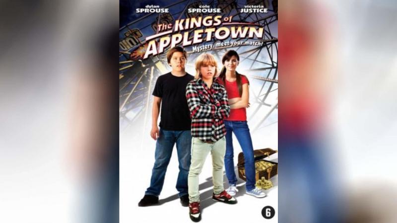 Короли Эпплтауна (2008) | Adventures in Appletown