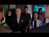 POWERLESS S01E04 Official Clip Making Atlantis Safe (HD) Vanessa Hudgens Comedy Series