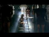 Реклама Пепси Гладиаторы с Бритни Спирс, Пинк, Бейонсе и Энрике Иглесиасом.