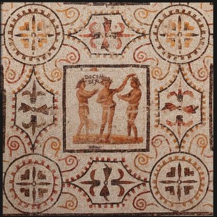 Руководство по шоппингу в Древнем Риме