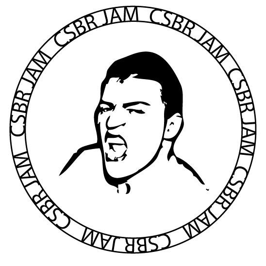 Афиша Москва CSBR JAM