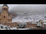 Ксения Баранова - Армения