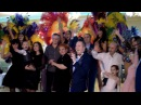 Свадьба в стиле Карнавал в Рио-де-Жанейро - ведущий Дмитрий Эльред