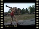 КоростеньТВ 05 05 17 Взгляд в прошлое выпуск 91 День Победы