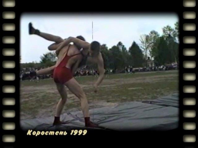 КоростеньТВ_05-05-17_Взгляд в прошлое (выпуск 91) - День Победы