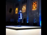 Les Twins performance on event Puma Loreal, (Hamburg, Germany), March 8.