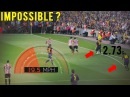 15 Unpredictable Inexplicable Goals In World Football! How's that possible?? [ Analysis]