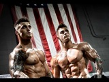 We Are HARRISON TWINS - Motivational Fitness Stroy