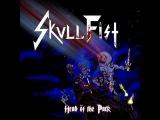 Skull Fist - Attack Attack ( Tokyo Blade Cover )